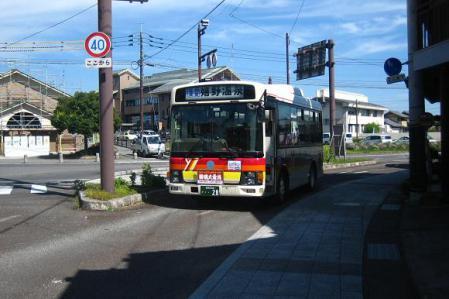 長崎街道 嬉野~塩田 137