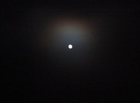 天山のお月さん 173