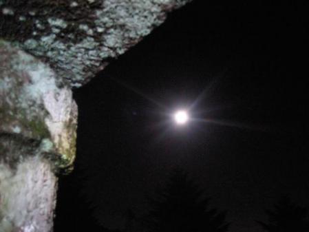 天山のお月さん 201