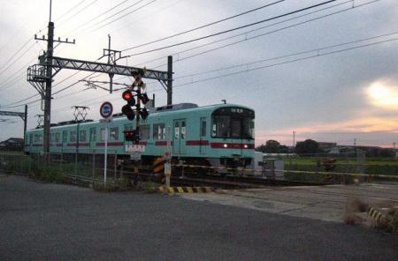 電車 013