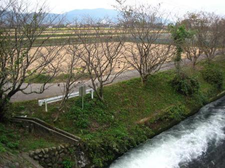 田栄隧道 170