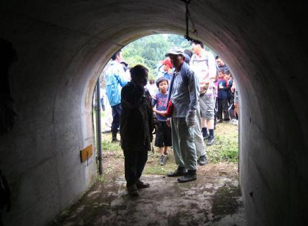田栄隧道 257