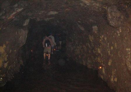 田栄隧道 316