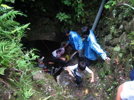田栄隧道 337