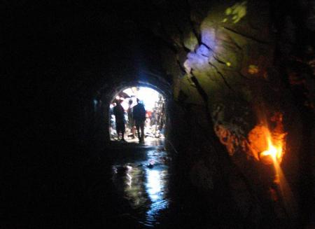 田栄隧道 326