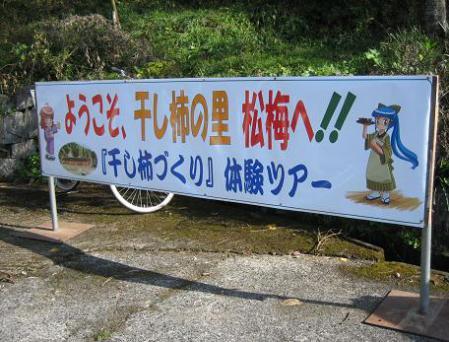渋柿 075