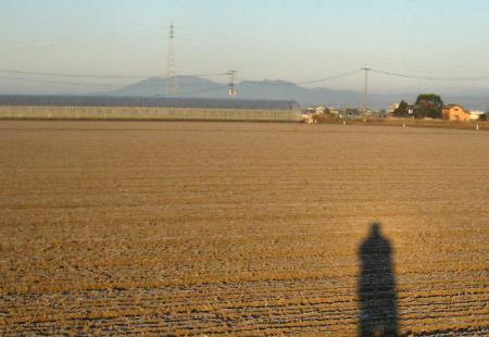 朝陽が昇る 071