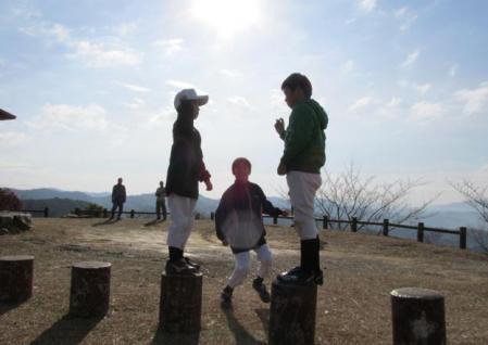 蝋梅清水野球 055