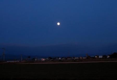 お月さま 006