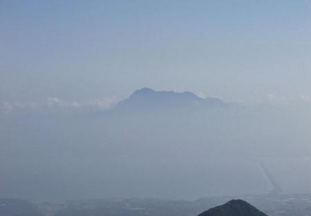 多良岳 125