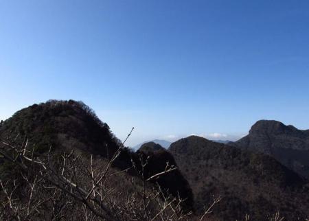 多良岳 117