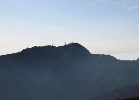 多良岳 124