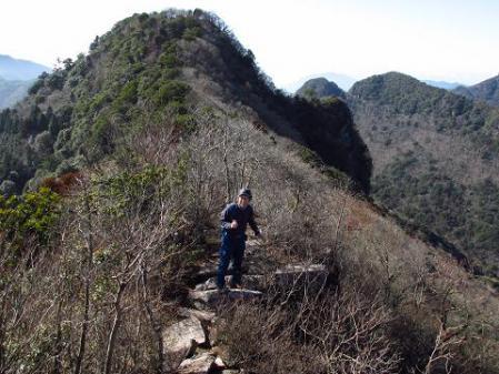 多良岳 120