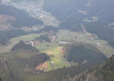 八幡岳 138