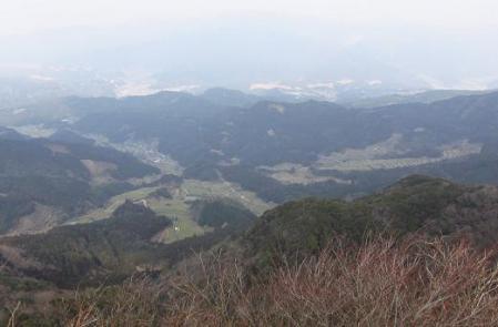 八幡岳 136