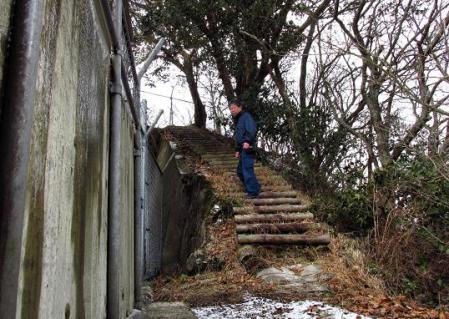 八幡岳 051