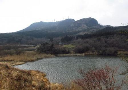 八幡岳 145