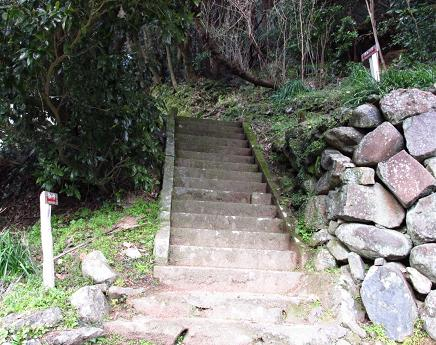 八幡岳 198