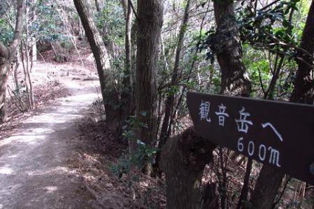 小岱山に登る 028