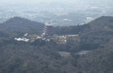 小岱山に登る 087