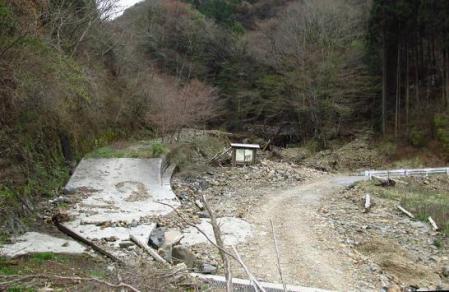 カラ迫岳 008