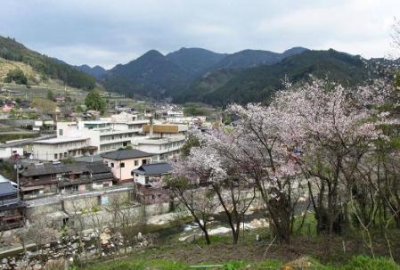 カラ迫岳 302
