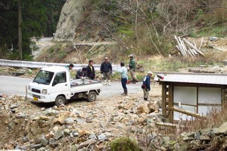 カラ迫岳 033