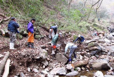 カラ迫岳 087