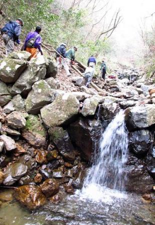 カラ迫岳 081