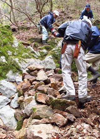 カラ迫岳 123