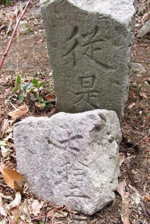 カラ迫岳 199