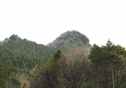 カラ迫岳 182