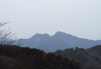 カラ迫岳 236