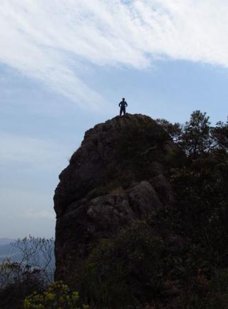 黒髪山 163