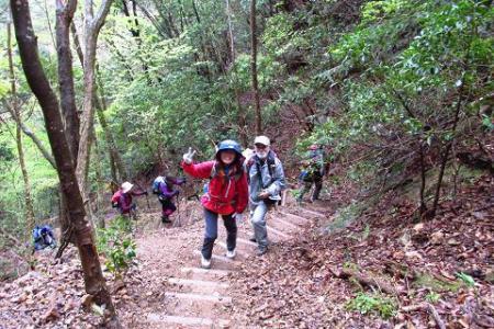 カラ迫岳 089