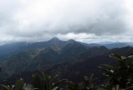 カラ迫岳 128