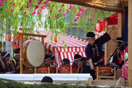 水天宮祭り 138