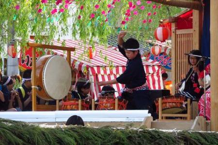 水天宮祭り 133