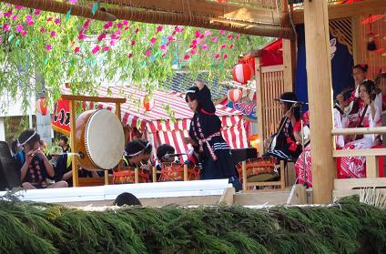水天宮祭り 158