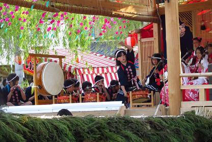 水天宮祭り 157