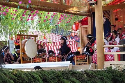 水天宮祭り 156