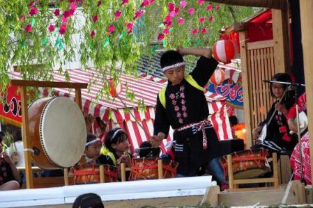 水天宮祭り 173