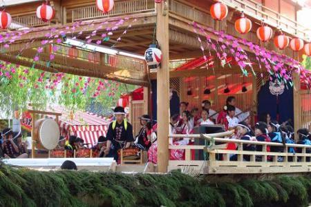 水天宮祭り 176