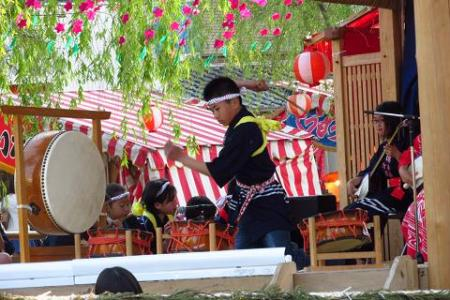 水天宮祭り 171