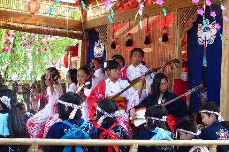 水天宮祭り 179