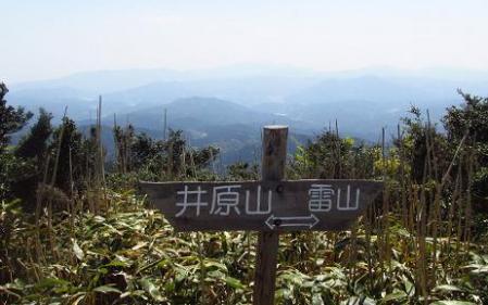 井原山 115