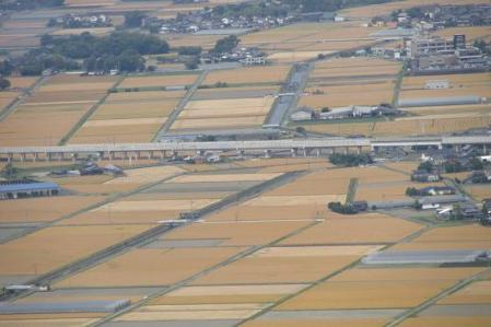麦秋の清水 004