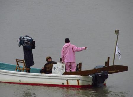 エツ漁 081