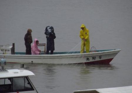エツ漁 093