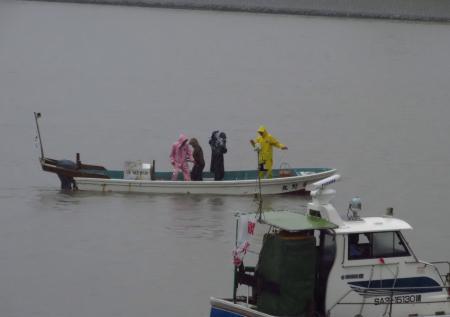 エツ漁 092